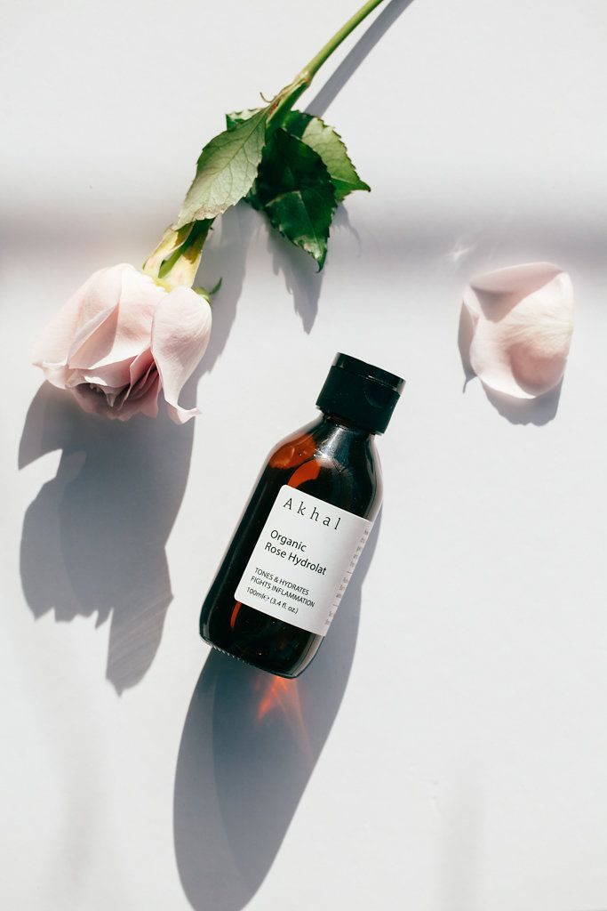 Our Organic Rose Hydrosol or organic rose water is a dry skin quencher. Extracted from rose blooms picked by the indigenous women of Morocco.