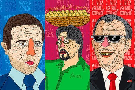 El primer museo virtual de la corrupción, abierto en Paraguay - El Mundo | EDUCACIÓN Y VALORES | Scoop.it