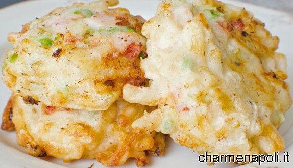 Frittatine-napoletane di pasta
