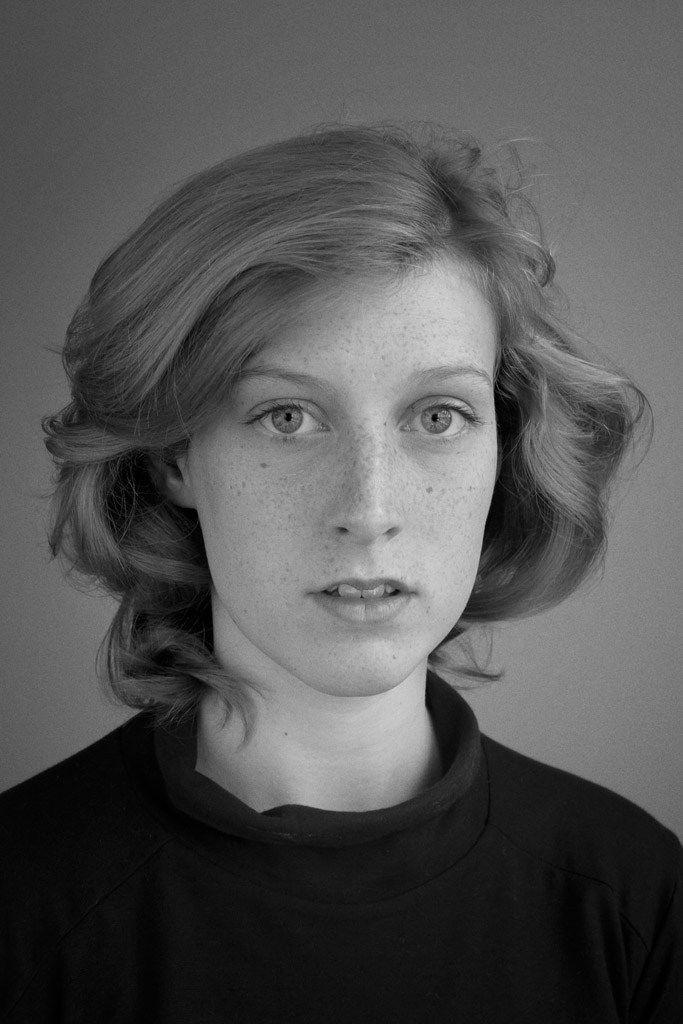 portraits – Polly Penrose