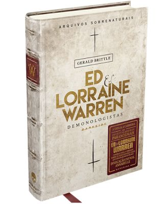 Upside Down: Ed & Lorraine Warren: Demonologistas.