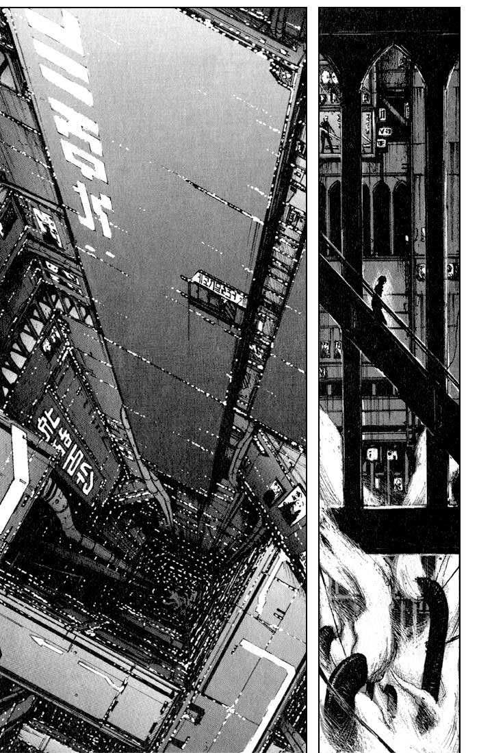 Blame! 10.1 Page 7