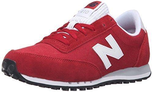Oferta: 85€ Dto: -22%. Comprar Ofertas de New Balance 410, Zapatillas de Running para Mujer, Multicolor (Brick 802), 40.5 EU barato. ¡Mira las ofertas!