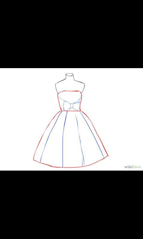 How to Design Clothes - 9 Easy Steps (with Pictures)