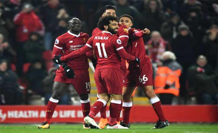 Liverpool Stream