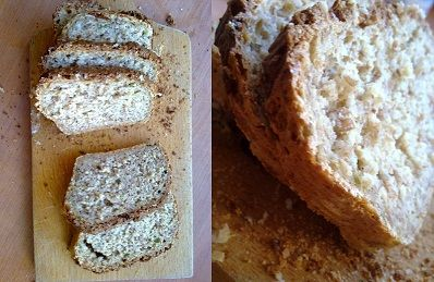 Chleb Dukana | Tylko sprawdzone przepisy