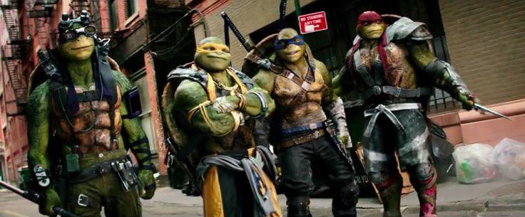 Teenage Mutant Ninja Turtles 2 Update: Michael Bay Dishes on Krang's Appearance - http://www.movienewsguide.com/teenage-mutant-ninja-turtles-2-update-michael-bay-dishes-krangs-appearance/137426