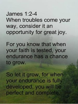 WHY LORD, WHY?  Dear One,  There are times I will take you through a short season of difficult growth.  I will open your eyes to see some aspect of your life or character that you've been ignoring, and don't want to acknowledge.  Then, I will cause you to face the hurt or pain from the past so that I can break their power over your life.  I must allow these things to happen to set you free from the things that hold you back, and inhibit you from enjoying the full