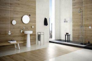 Cerámica imitación madera una fuerte tendencia