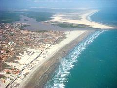 Panoramio - Photo of Praia de Atalaia - Luiz Correia - Piauí