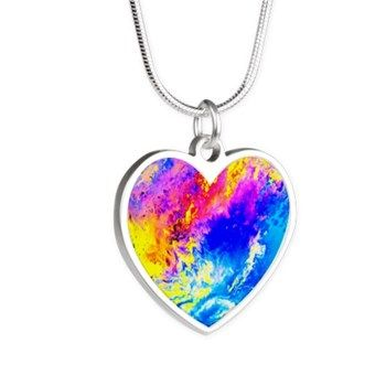 Beautiful weather Necklaces
