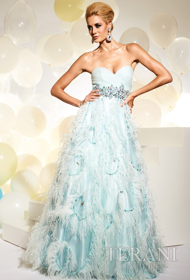 219 best Prom dresses images on Pinterest | Formal prom dresses ...