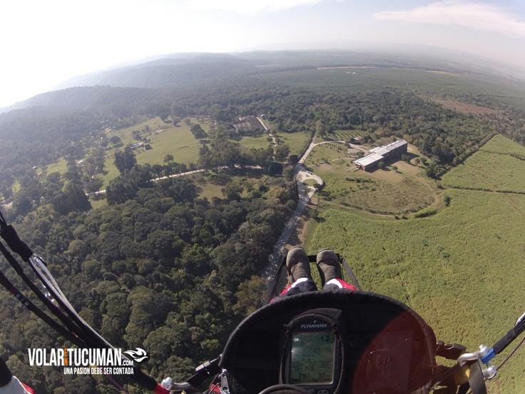 Escuela de Agricultura por Javier Trejo
