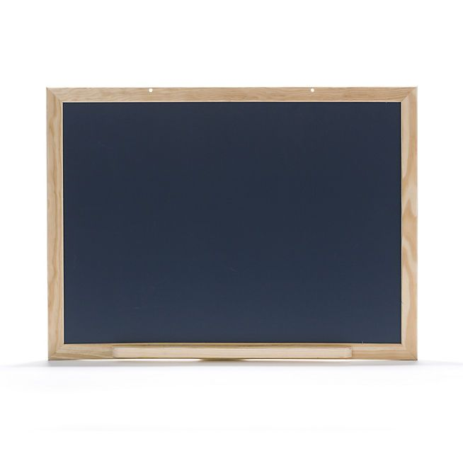 Grand tableau Tableau noir 66x88cm