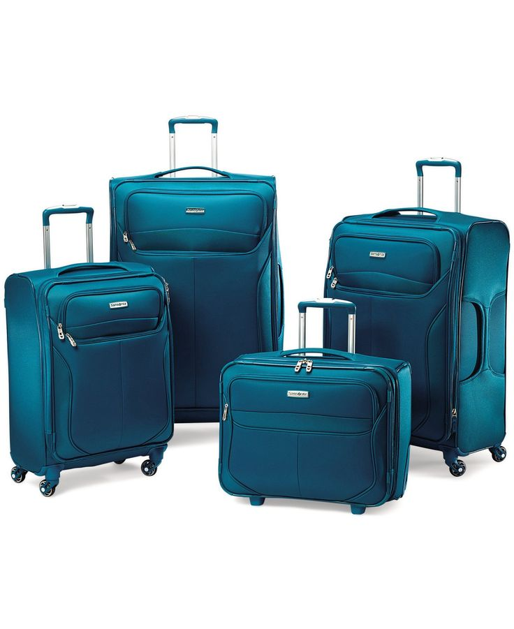 Closeout Samsonite Liftwo Spinner Luggage Samsonite Luggage Backpacks Macy S Stylish Luggage Travel Bag Set Luggage Sets Cute