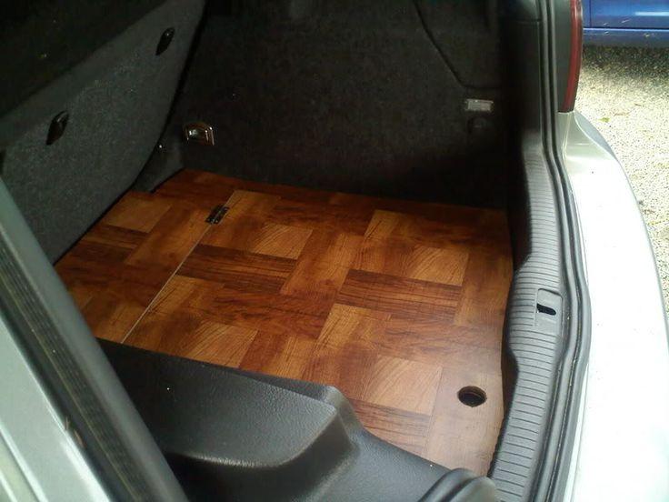VWVortexcom  DIY FAKEhardwood floor in GTI  VW