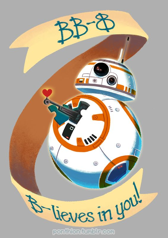 happy new year no matter what this little droid will be rooting for you star wars pinterest star wars star wars art and star wars love