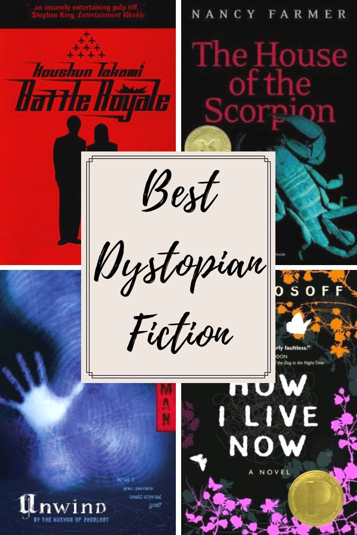 Best Modern Dystopian Fiction In 2020 Post Apocalyptic Books Dystopian Books Dystopian Fiction