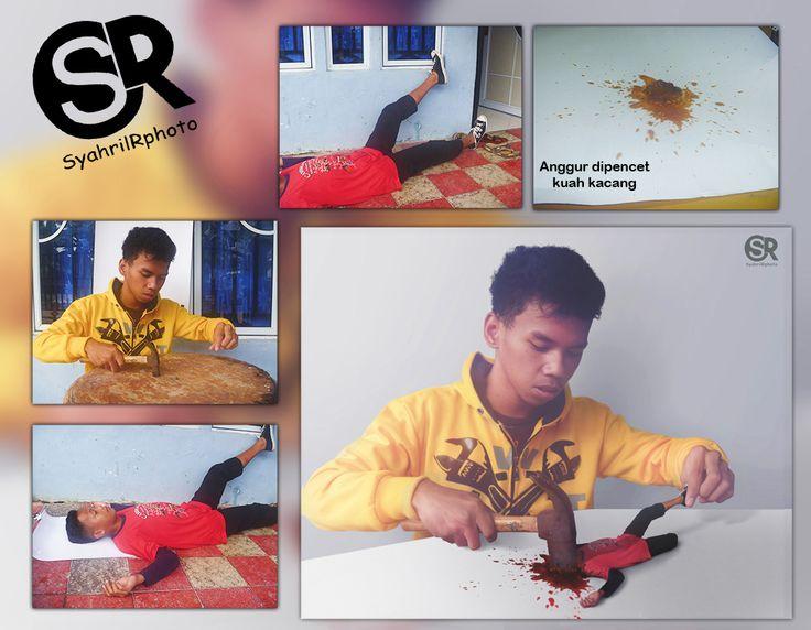 Photoshop syahril Ramadhan