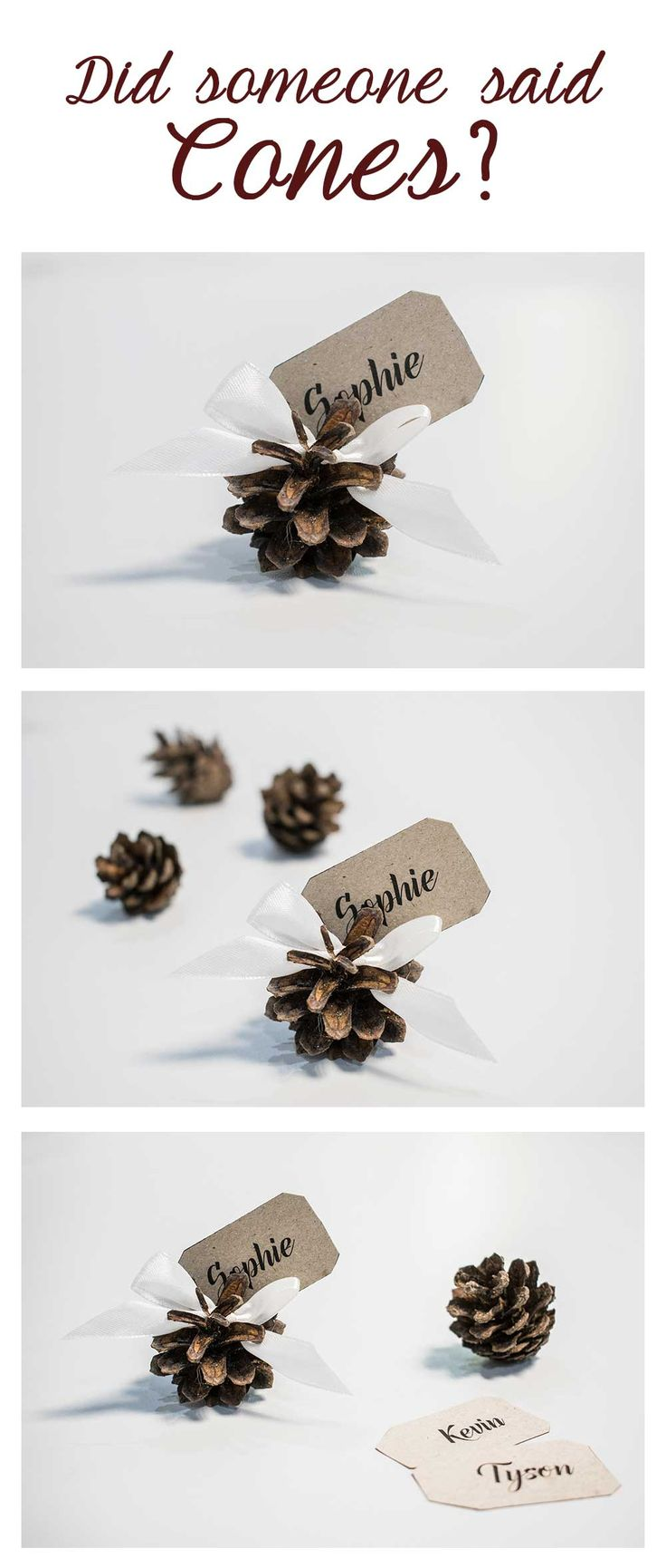 Best Wedding Name Cards Ideas On Pinterest Wedding Name Tags
