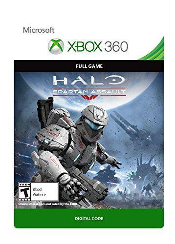Halo: Spartan Assault – Xbox 360 Digital Code    http://techgifts.mobi/shop/halo-spartan-assault-xbox-360-digital-code/