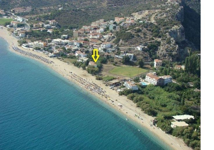 Apartment Pano sto Kyma, Plomari, Greece - Booking.com
