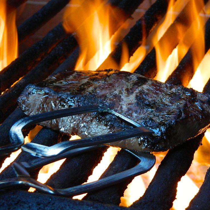 Nothing Beats A Mesquite Grilled Steak At Pinnacle Peak Patio Steakhouse In  Scottsdale, AZ!