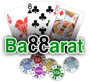 "Want to play #Baccarat online? ""Royalewin"" offers these online games for you to making your #gambling experience thrilling."