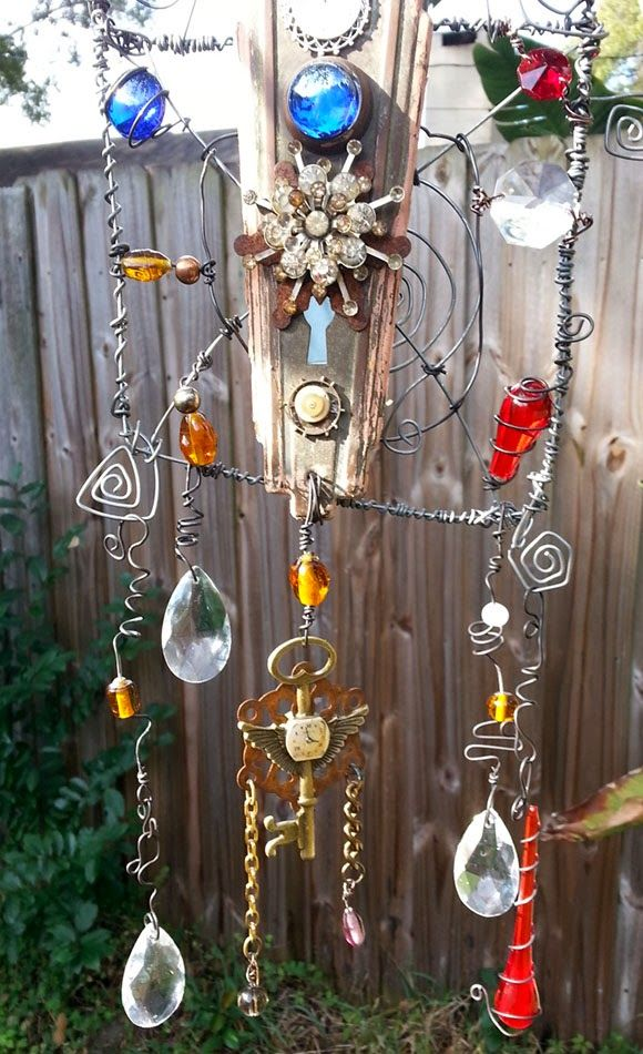 66 Best Images About Beads Window Hanging Trinkets