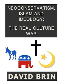 """Neoconservatism, Islam and Ideology. The very definition of conservative has been shattered and taken over by a new brand of neoconservatism that has proved fantastically effective so far at seizing power in American democracy.  The new 21st Century Neoconservatism has forged a bizarre alliance among several major groups with very little discernable ideological common ground, other than a shared hatred of """"liberals."""""""
