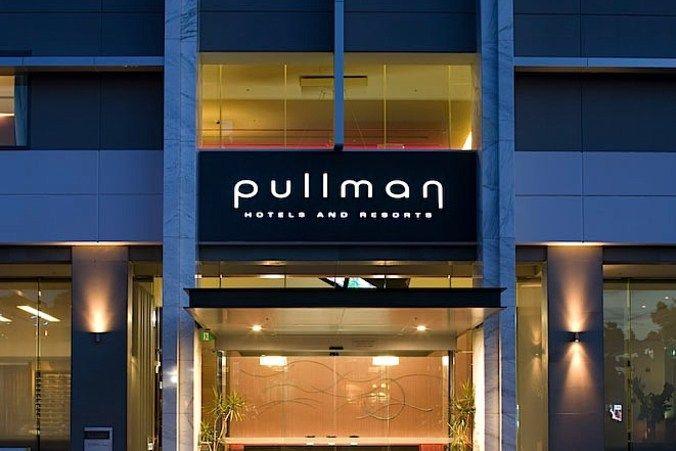 Pullman at Sydney Olympic Park | Gallery