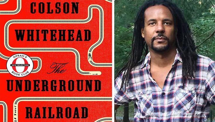 Nagroda Pulitzera 2017 w kategorii: Fikcja literacka dla książki: The Underground Railroad. Sprawdźcie, kiedy polska premiera!