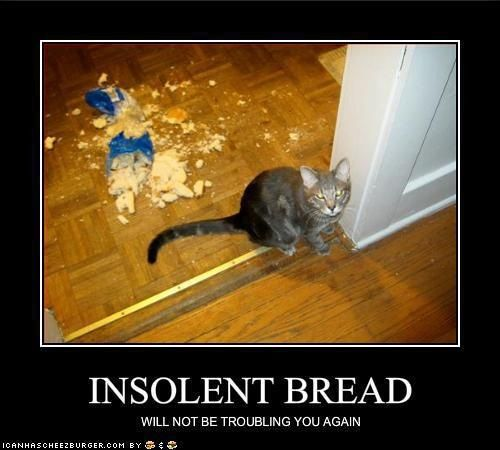 Funny Bread Jokes