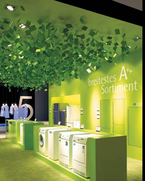 EXHIBITOR magazine - Article: Exhibitor Magazine's 23rd Annual Exhibit Design Awards: Electrolux Avenue, May 2009