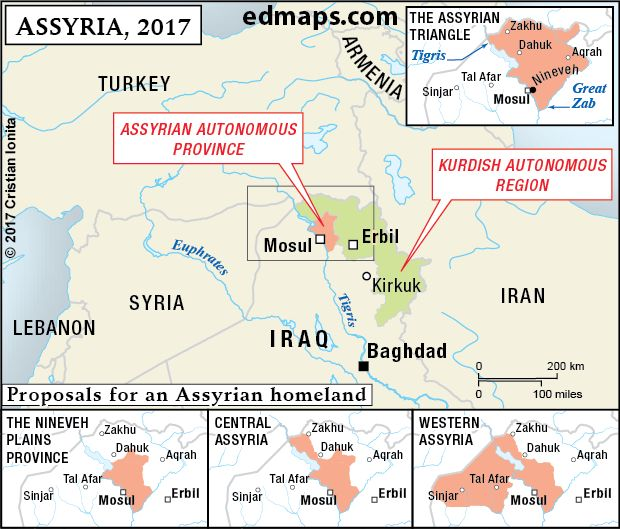 31 Best Historical Maps Of Assyria Images On Pinterest History