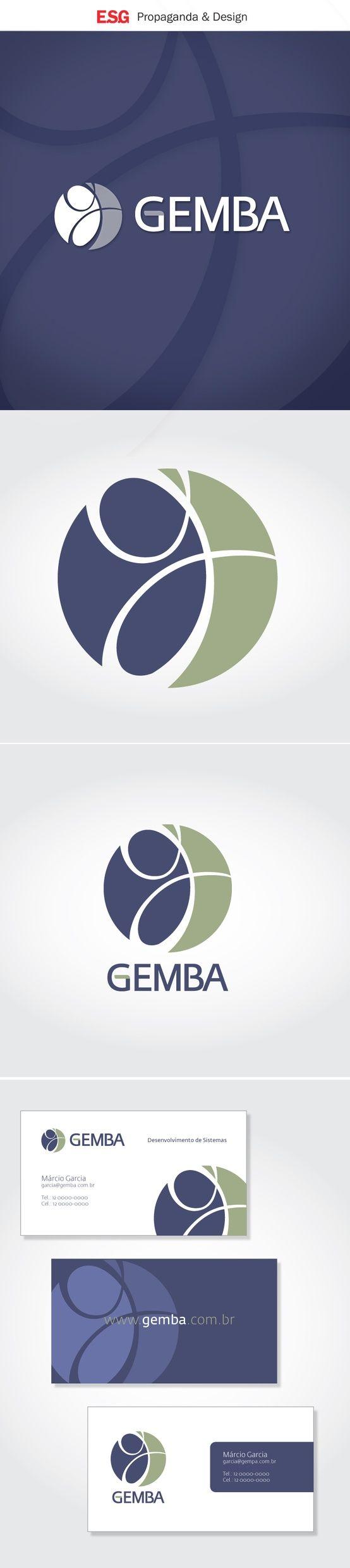#BRANDING - Identidade Visual.