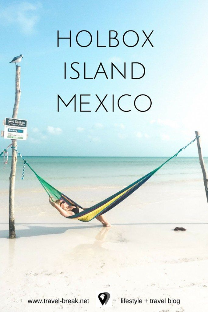 Holbox Island - Isla Holbox Quintana Roo Mexico - TravelBreak.net (1)