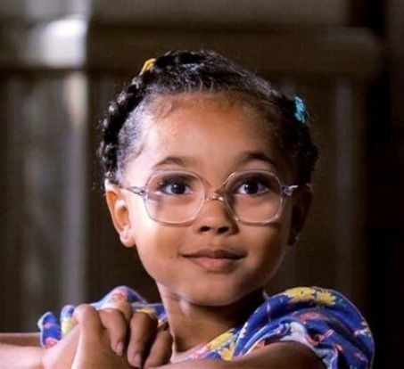 """See What Lavender From """"Matilda"""" Looks Like Now 