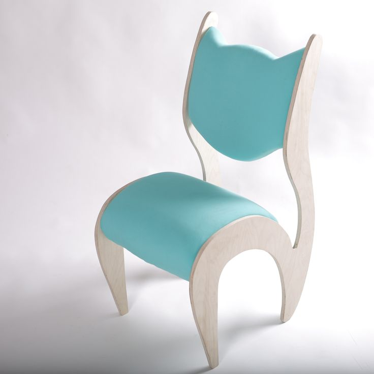 Miss Gaga Kinney chair / designer Alexandr Shvets
