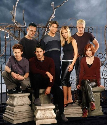 my analysis of buffy the vampire slayer Tvandmovies 117 buffyverse characters, ranked from worst to best all the major and semi-major and small-but-still-made-a-semi-major-impact characters from buffy the vampire slayer and angel.
