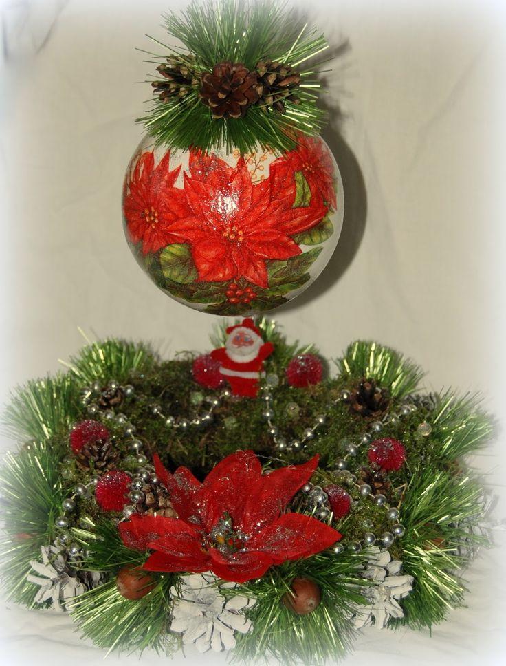 am-am: stroiki Bożonarodzeniowe