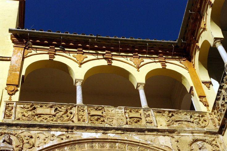 Sevilla - Écija - Pueblo con encanto