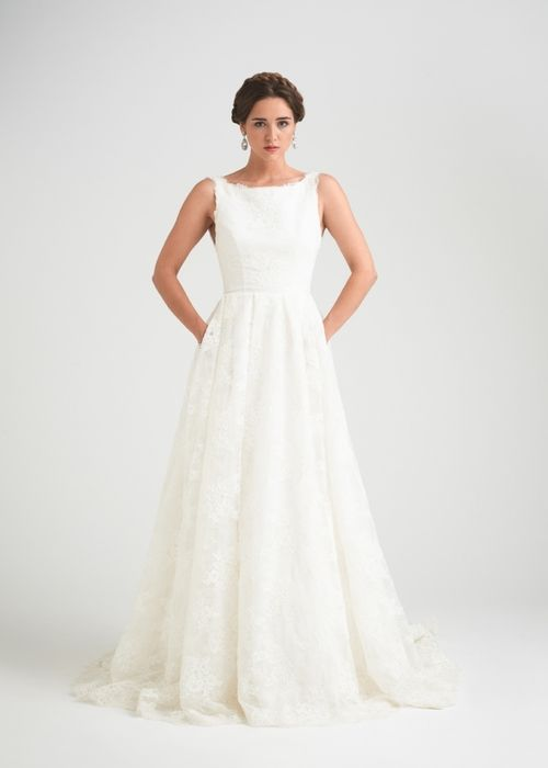 Caroline Castigliano MESMERIZING – Ellie's Bridal Boutique (Alexandria, VA)
