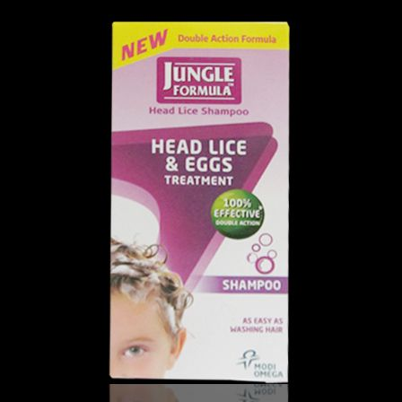 Top 10 Anti Lice Shampoos Available In India