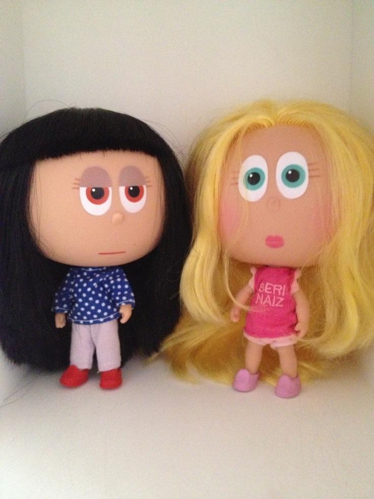 Birria Doll & Berry Nice