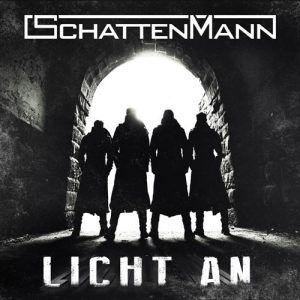 Schattenmann - Licht an - 5/5 Sterne - DeepGround Magazine