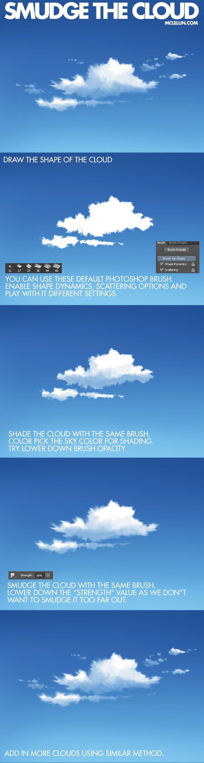 Smudge+The+Cloud+by+mclelun.deviantart.com+on+@DeviantArt