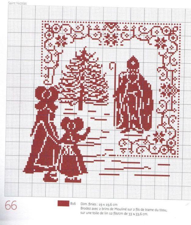 Sinterklaas & 2 meisjes, gevonden op : http://unito.gallery.ru/watch?ph=bmHP-eRiYB