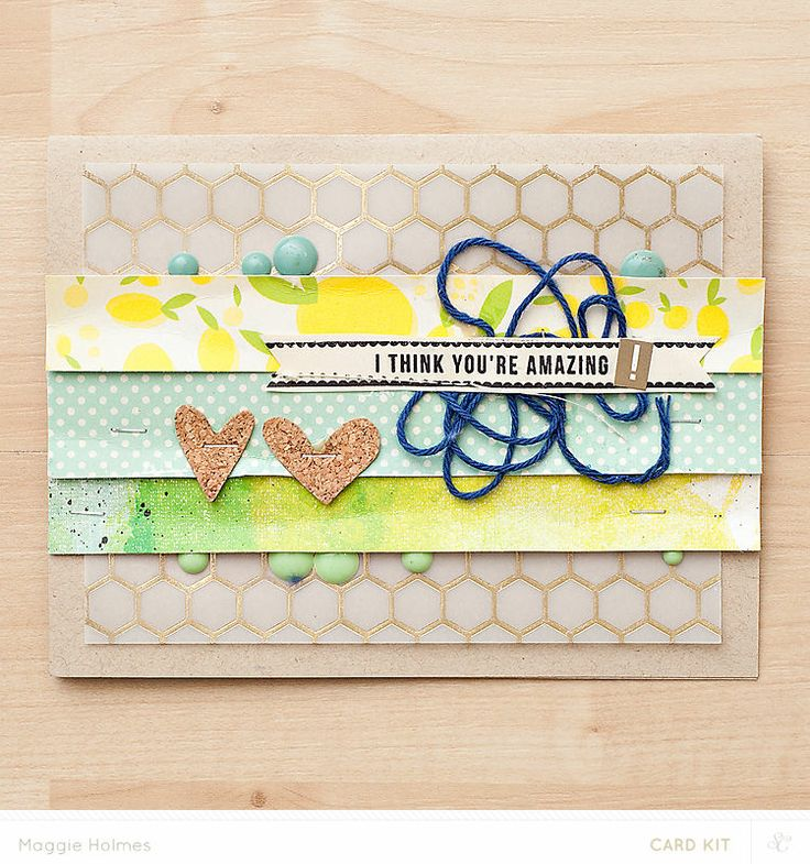 ...  Cards  Pinterest  Diy cards, Handmade cards and Masking tape