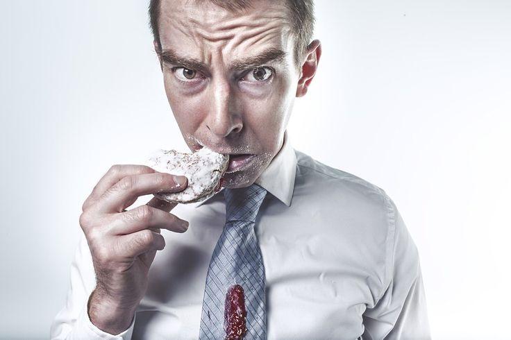 Zdravé maškrty, ktoré zaženú hlad v práci - Primar.Sme.sk